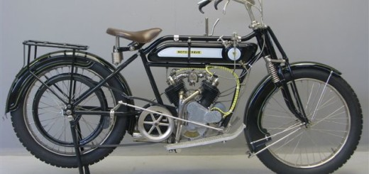 Husqvarna v-twin photo - 2