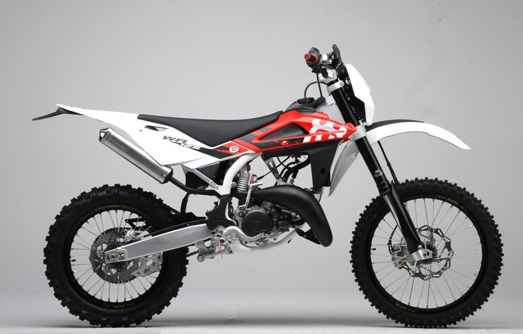 Husqvarna wre photo - 1
