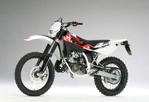 Husqvarna wre photo - 2