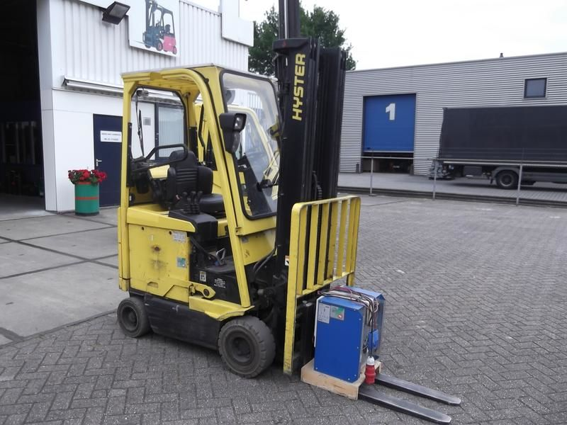 Hyster 1.50 photo - 4