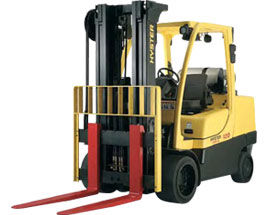 Hyster 120 photo - 3