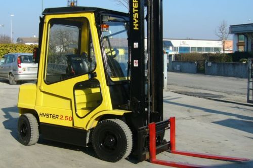 Hyster 2.50 photo - 1
