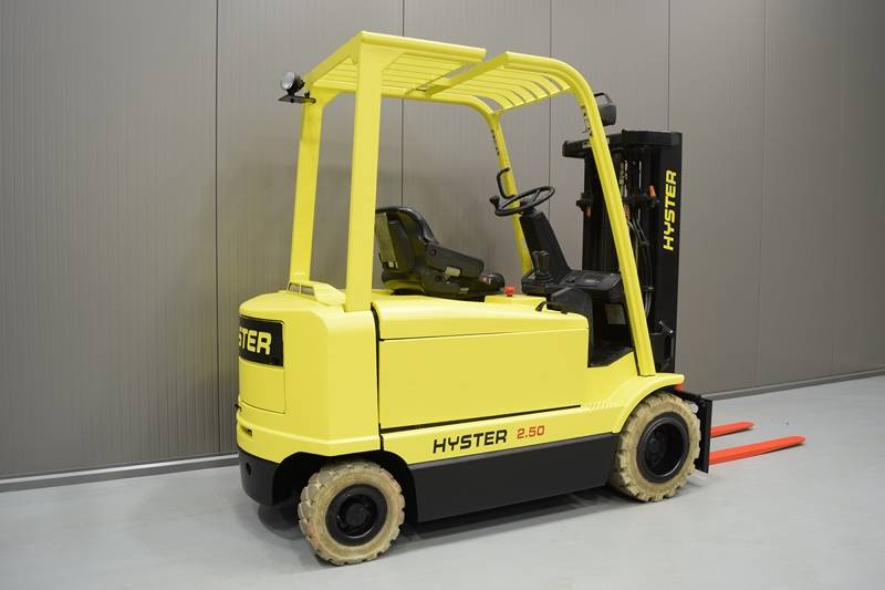 Hyster 2.50 photo - 4
