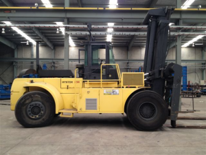 Hyster 300 photo - 3