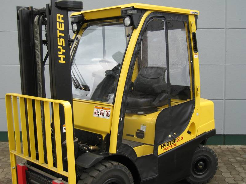 Hyster 90 photo - 1