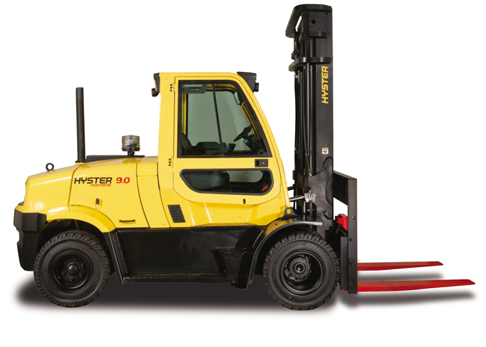 Hyster h photo - 2