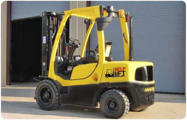Hyster h photo - 4