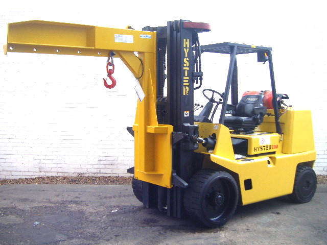 Hyster s photo - 4