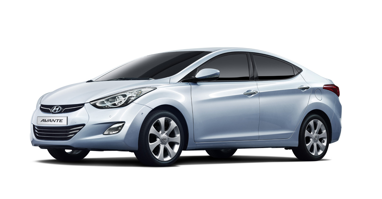 Hyundai a photo - 2