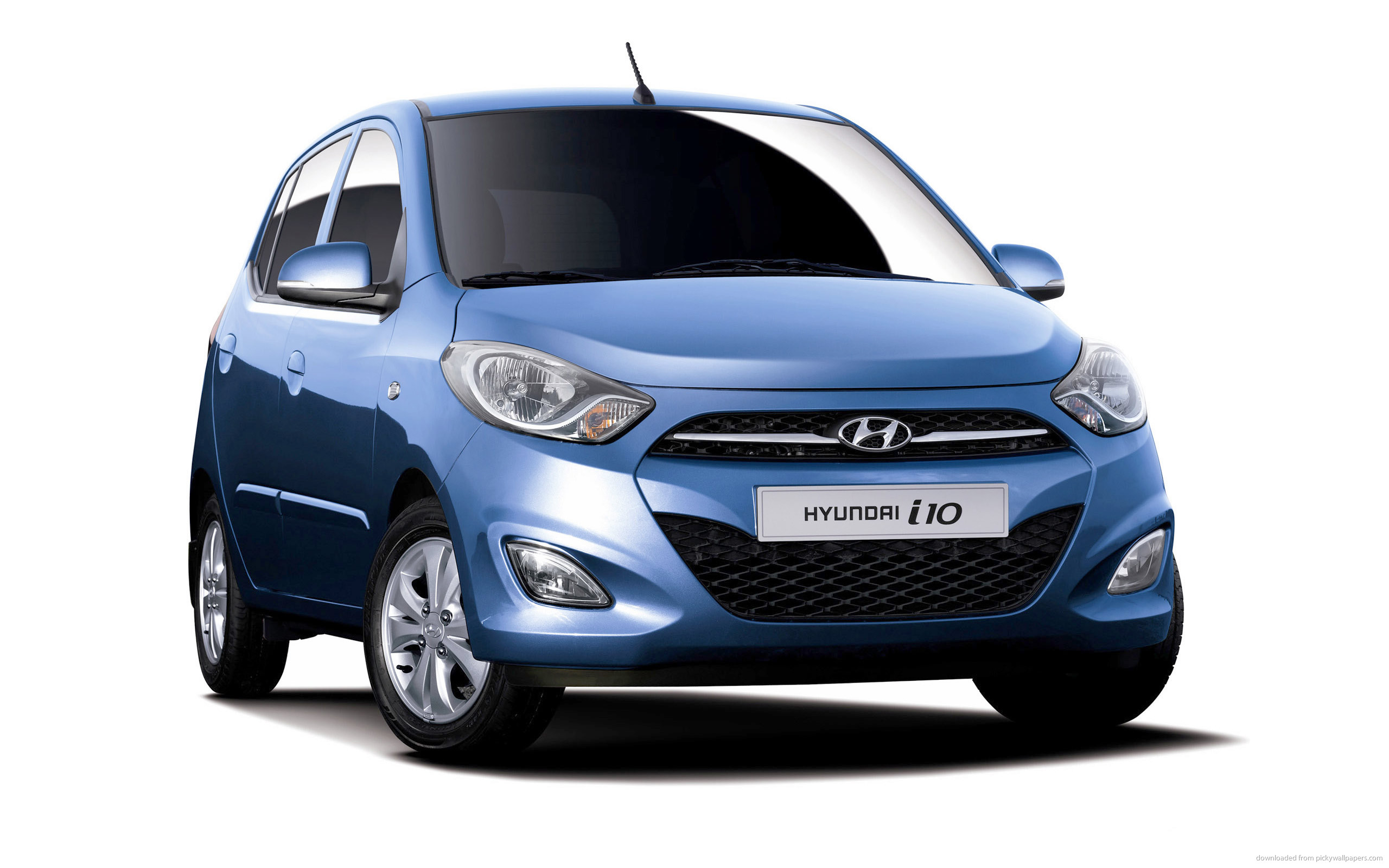 Hyundai atos photo - 4