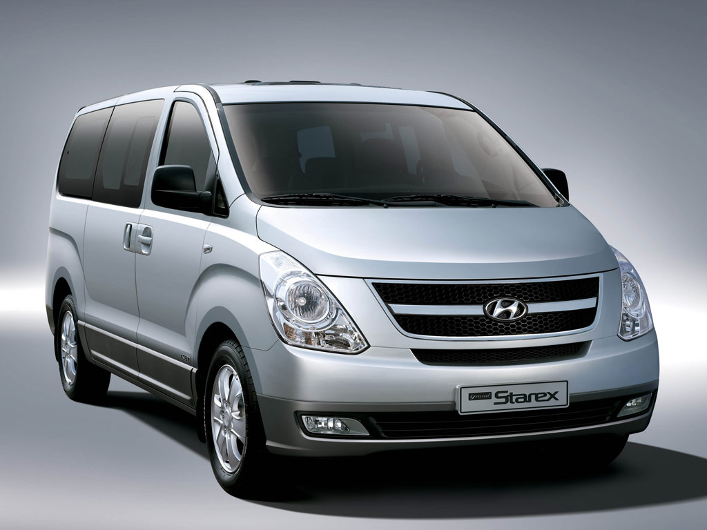 Hyundai grand photo - 3