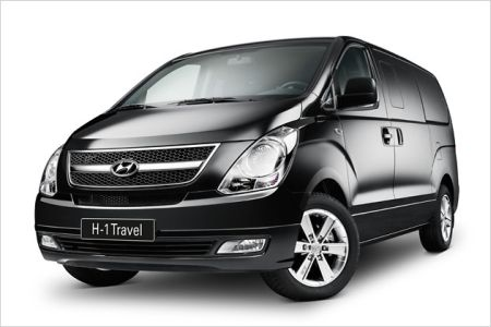 Hyundai h-1 photo - 2