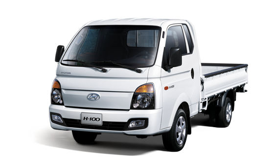 Hyundai h100 photo - 3