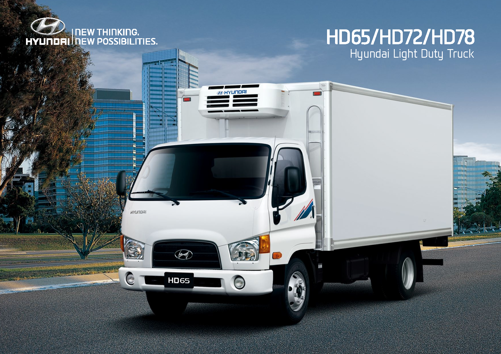 Hyundai hd-series photo - 4