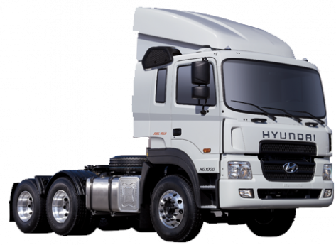 Hyundai hd1000 photo - 3
