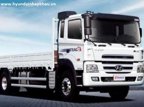 Hyundai hd250 photo - 1