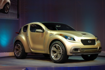 Hyundai hellion photo - 4