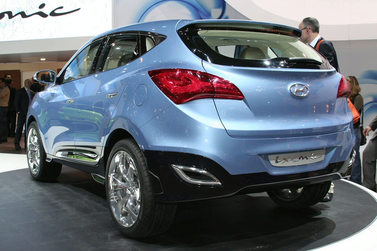 Hyundai i photo - 4