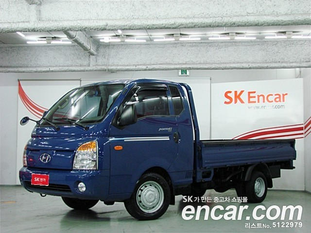 Hyundai porter photo - 1