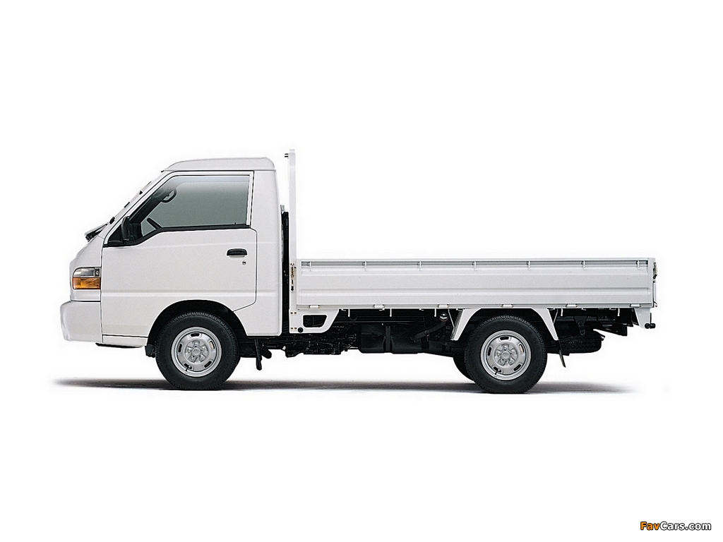 Hyundai porter photo - 3