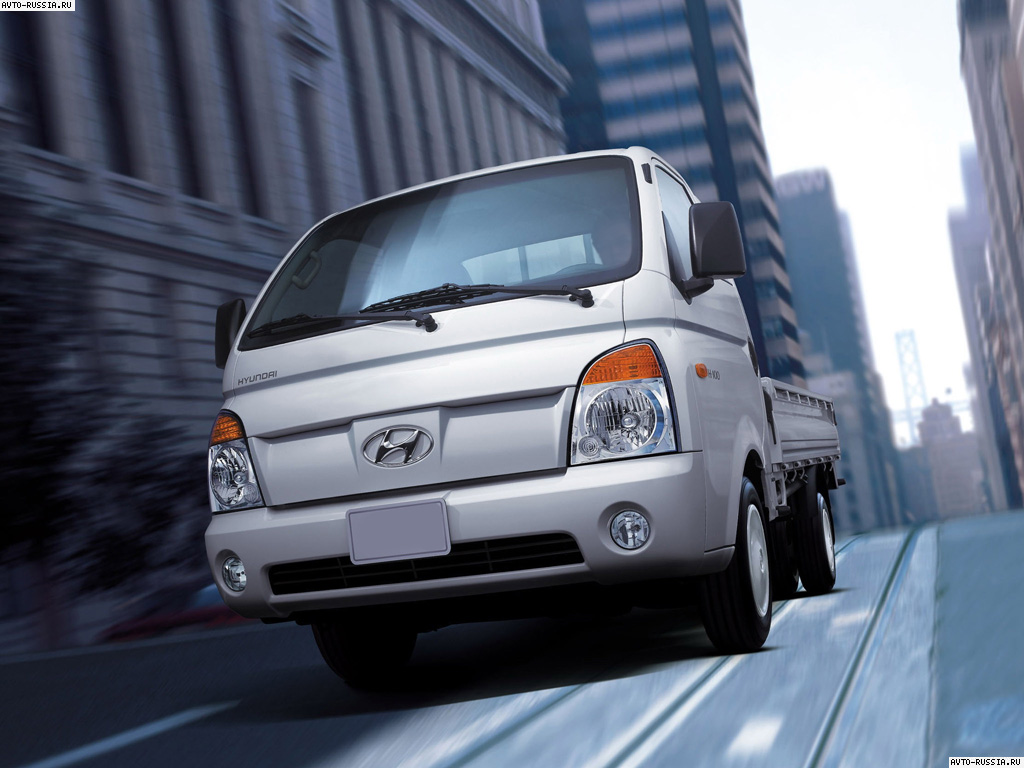 Hyundai porter photo - 4