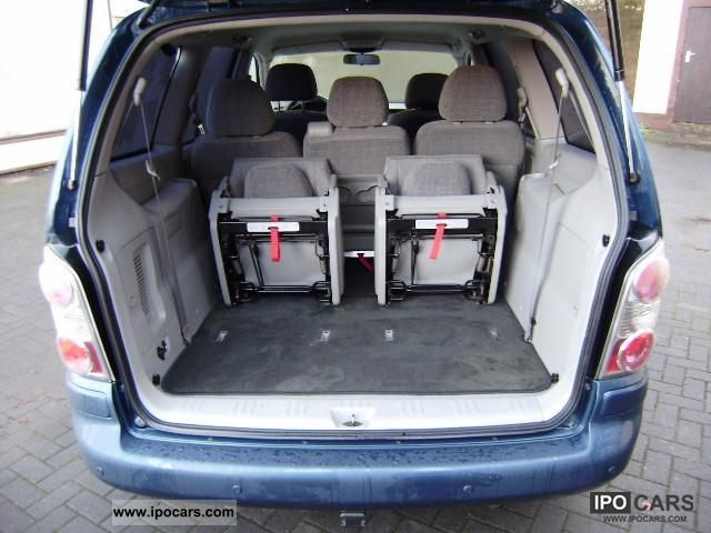 Hyundai trajet photo - 1