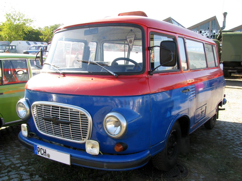 Ifa barkas photo - 2