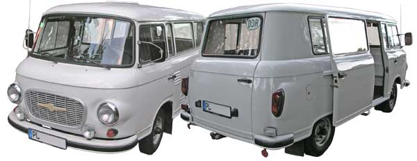Ifa barkas photo - 4
