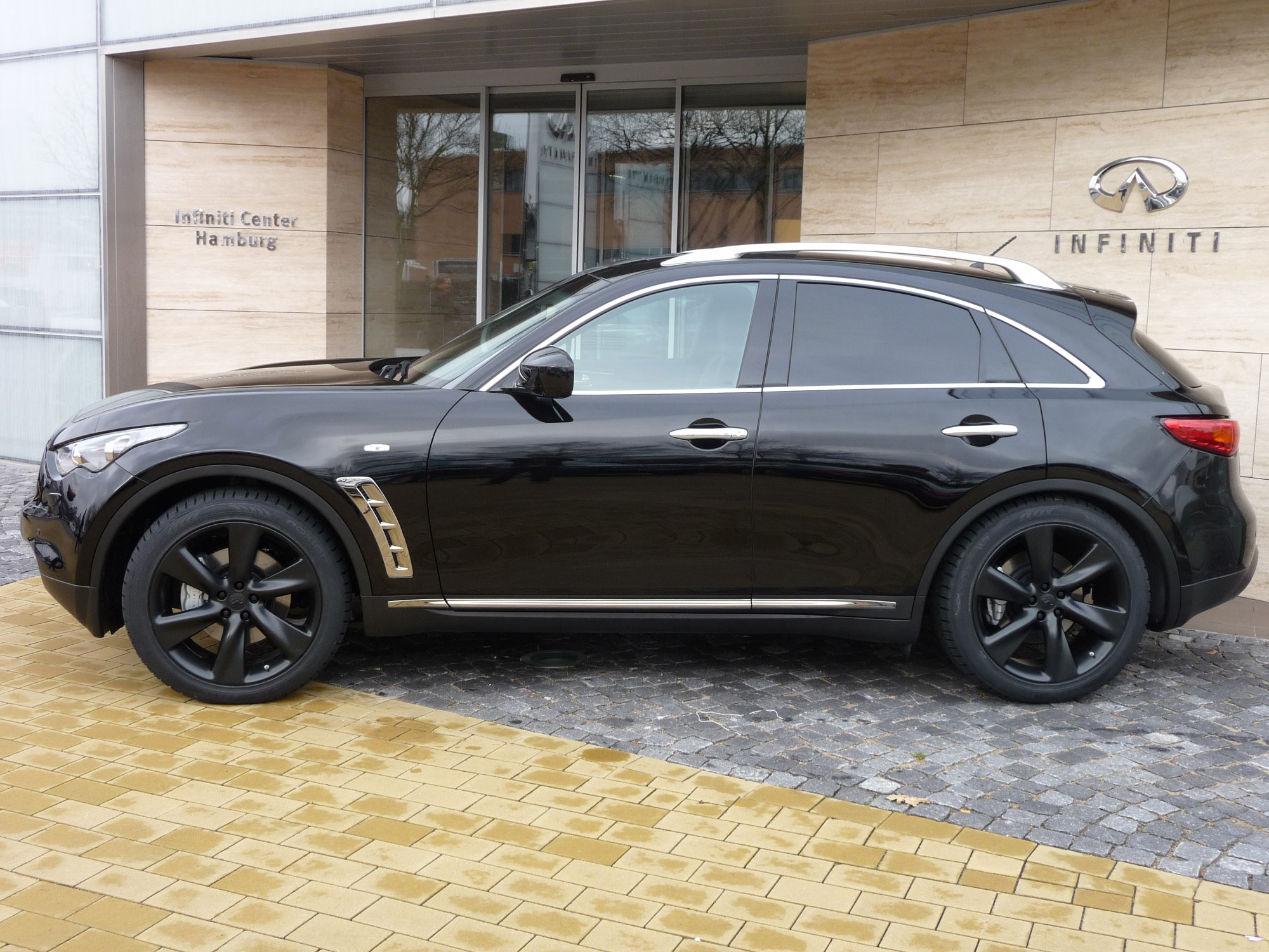 Infiniti Fx30d Amazing Photo On Openiso Org Collection Of Cars