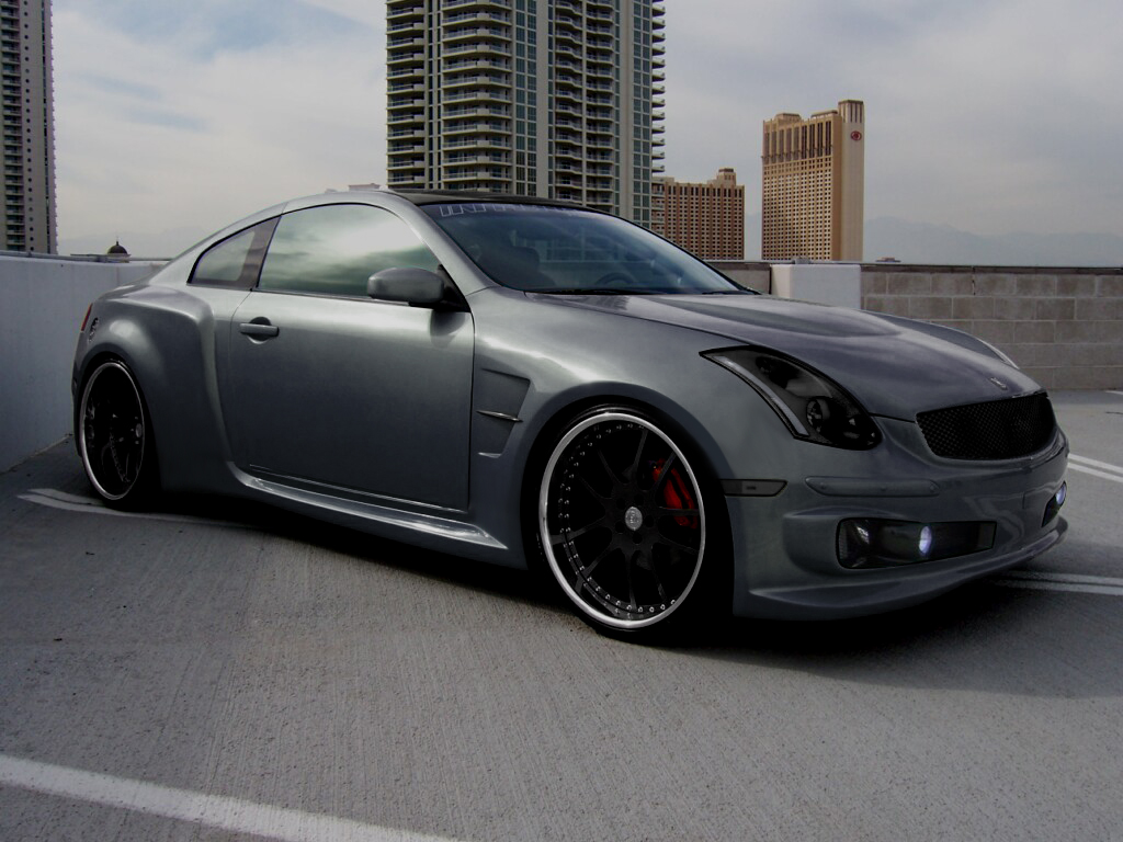 Infiniti G35 Amazing Photo On Oo Org Collection Of Cars Wallpapers