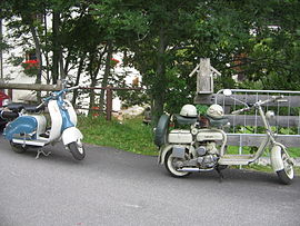 Innocenti lambretta photo - 3
