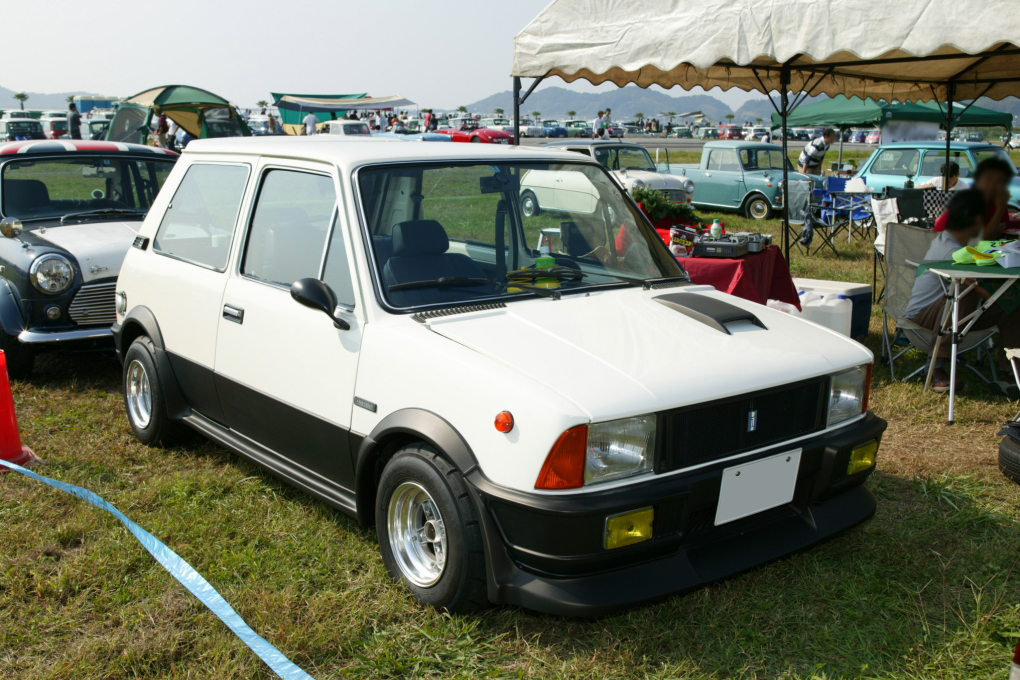 Innocenti turbo photo - 4