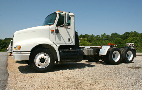 International 9100i photo - 4