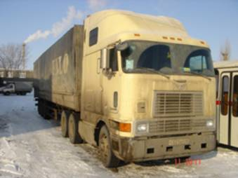 International 9800 photo - 2