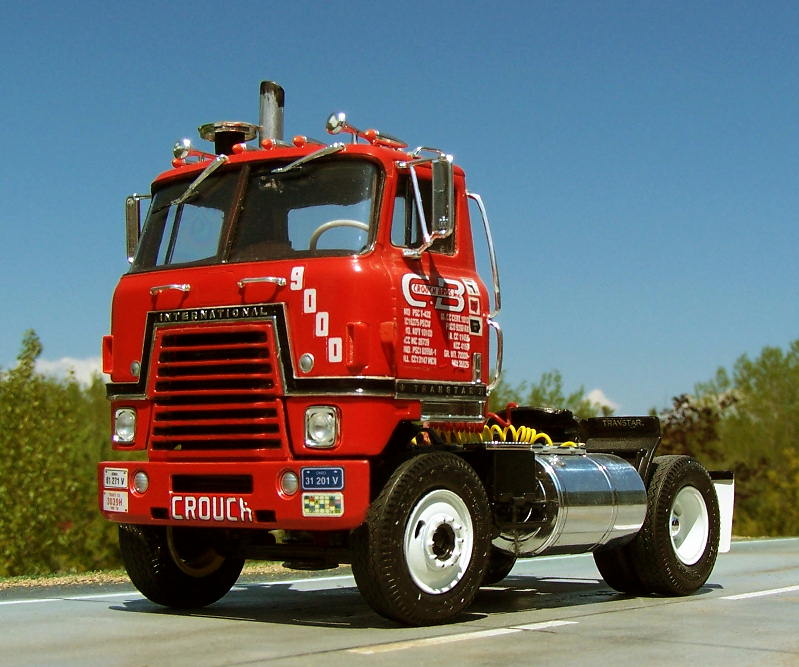 International harvester 4700 photo - 1