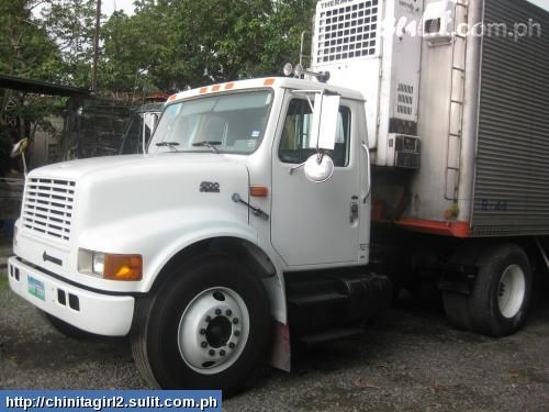 International harvester 4700 photo - 2