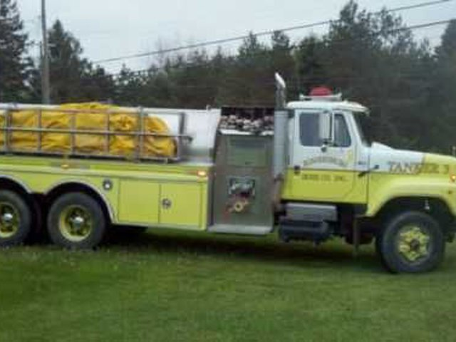 International harvester 4900 photo - 1