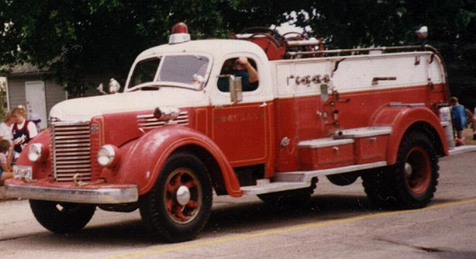 International harvester d-series photo - 3