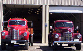 International harvester kb-5 photo - 1