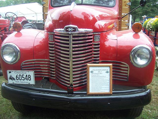 International harvester kb-5 photo - 3