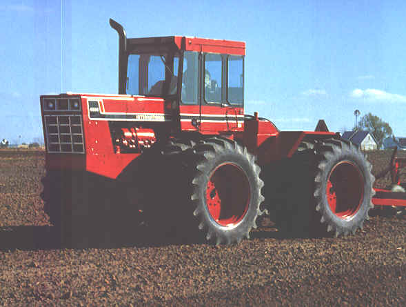 International harvester mccormick photo - 1