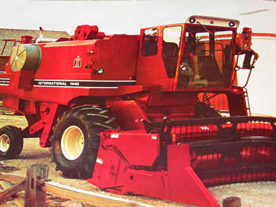 International harvester mccormick photo - 4