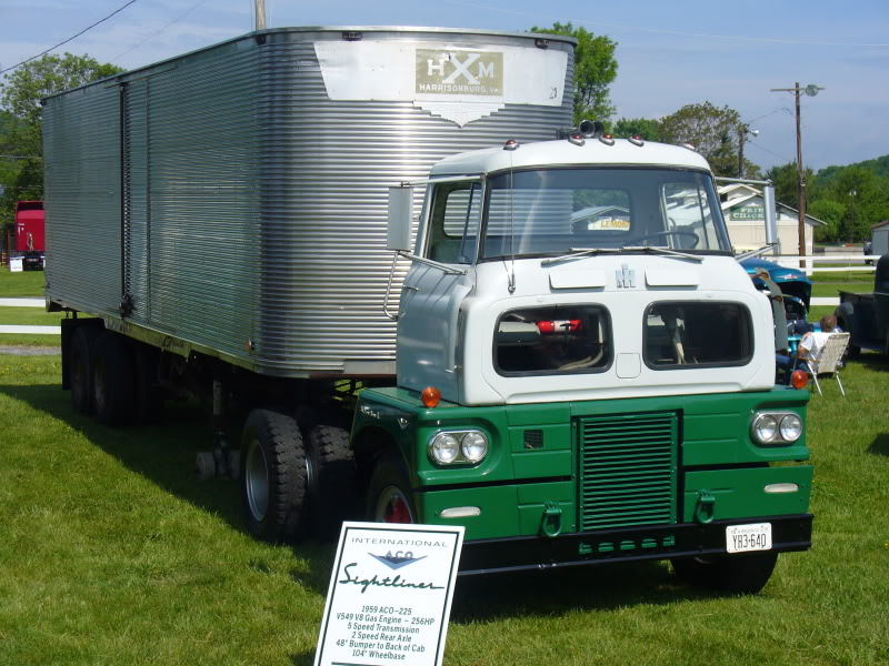 International harvester sightliner photo - 3