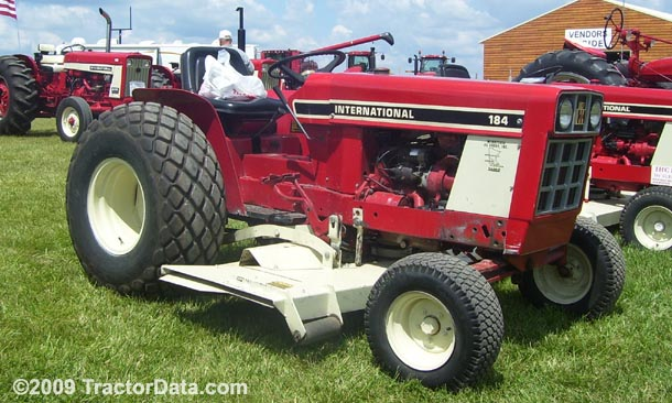 International harvester td photo - 2