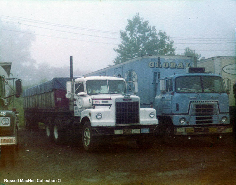 International harvester transtar photo - 1