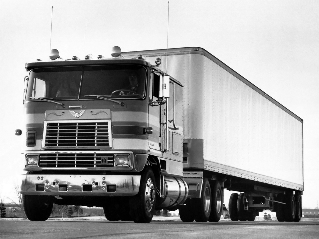 International harvester transtar photo - 2