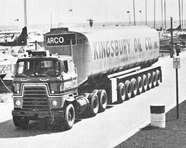 International harvester transtar photo - 3