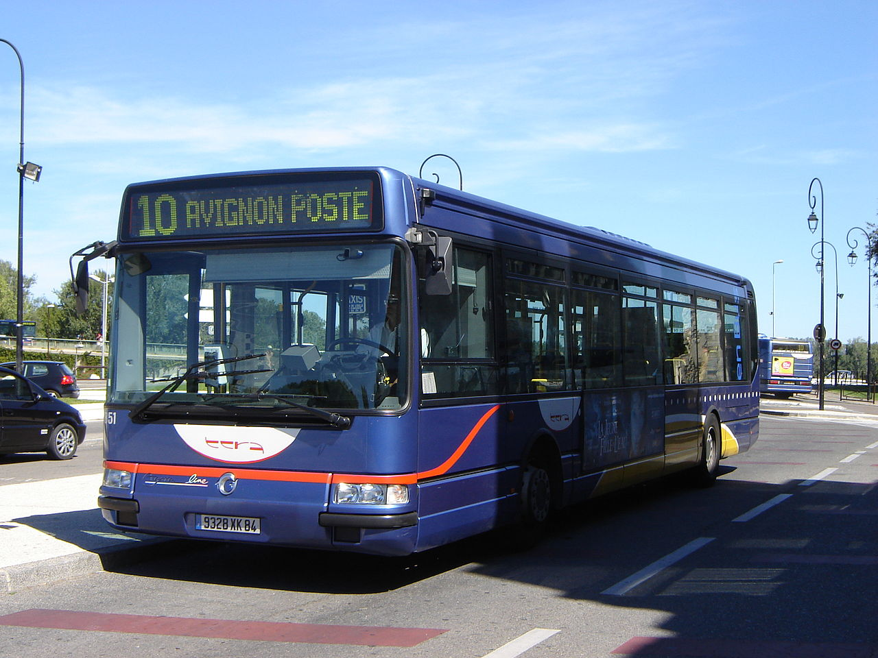 Irisbus agora-line photo - 1