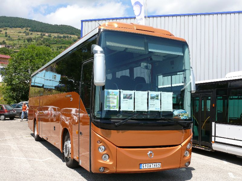 Irisbus axer photo - 2