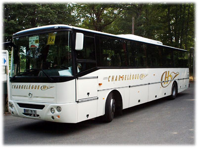 Irisbus axer photo - 4